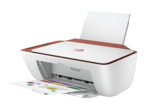 HP2720 Red